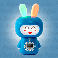 Bunny_Blue Shop Now
