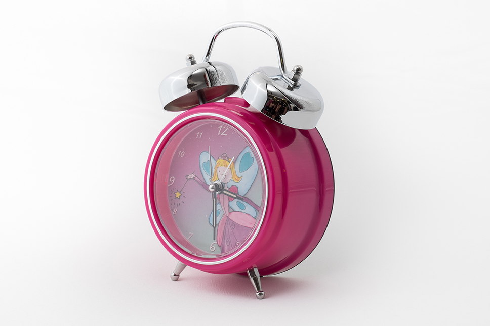 Kids Alarm Clock With Best Picture Collections