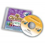 Personalsied CD - 'Christmas'