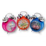 Personalised clock range