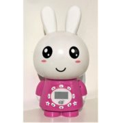 Sing My Name Rabbit Music Player - Pink