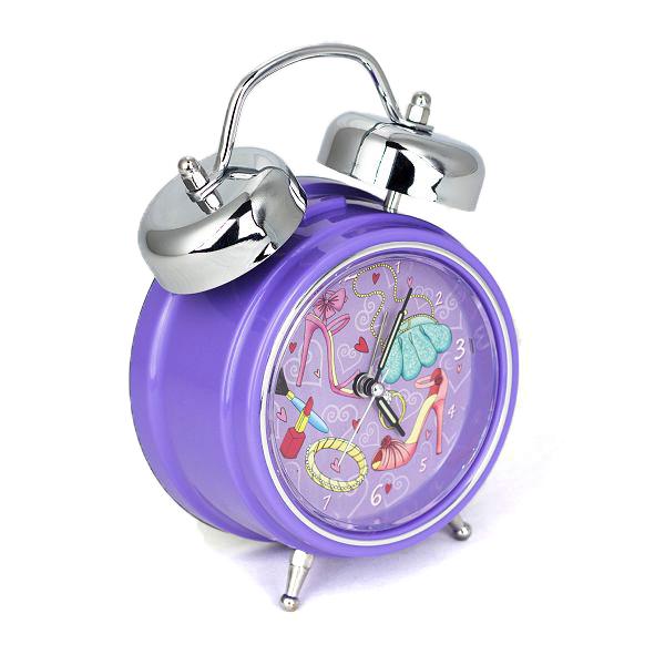 WHITE-BACK-purple-girls-personalised-clock-600x600 Girls Alarm Clocks