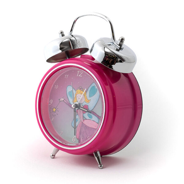 Alarm clock for kids - learn telling the time