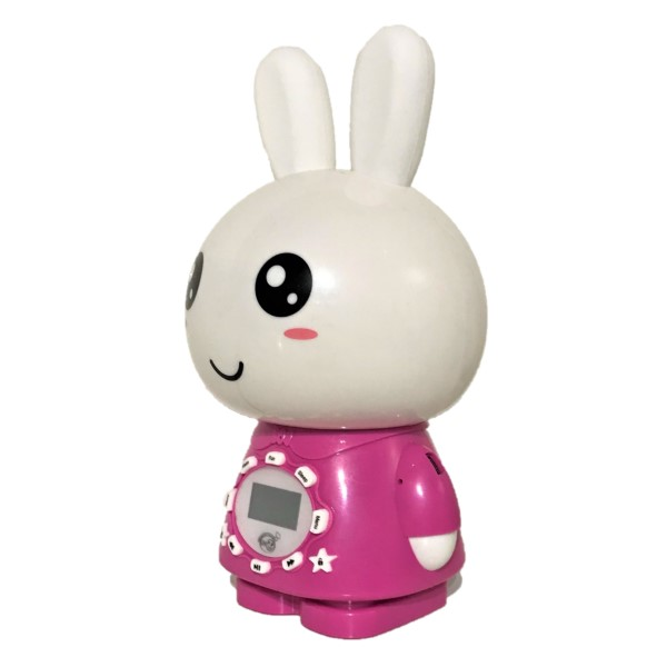 Pink Bunny Personalized MP3 Player